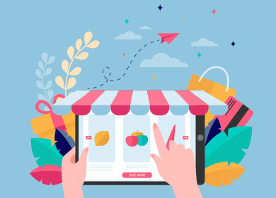 Why Online Grocery Shopping is Preferable than Traditional Shopping?