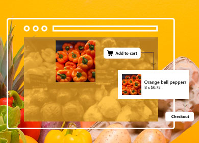 Is The Online Grocery Shopping and Delivery System Worth?