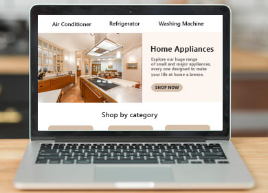 Top 10 Tips to consider Before Buying Home Appliances Online
