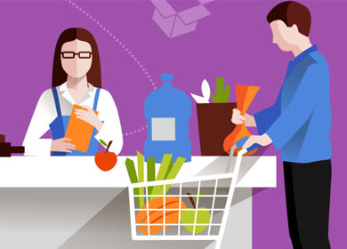 8 Major Advantages of Online Grocery Shopping