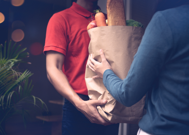 Key Reasons Why Grocery Delivery Service to Home is popular
