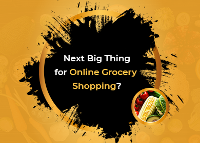 What Will Be the Next Big Thing for Online Grocery Shopping?