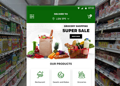 8 Must Have Tips for Online Grocery Shopping Right Now