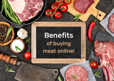 What are the Main Benefits of Buying High Quality Meat Online?