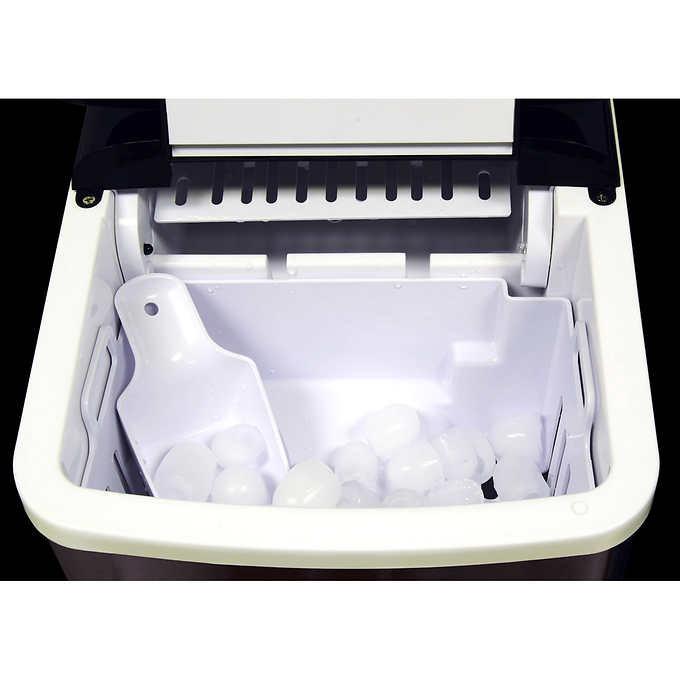 Koolatron ice maker