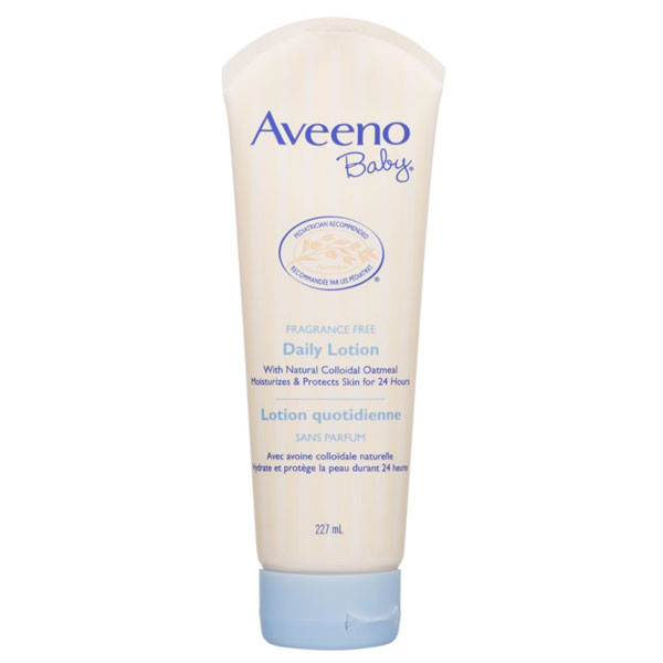 Aveenobaby fragrance free dailylotion2