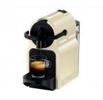 Nespresso inissia espresso machine by de'longhi, creamy white