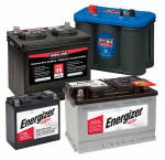 Kirkland signature automotive battery 12v