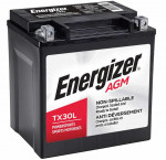 Energizer tx30l powersport battery