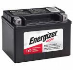 Energizer tx9 powersport battery
