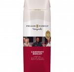 Peller family vineyards cabernet merlot blend