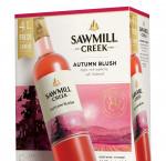 Sawmill creek autumn blush