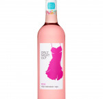 Girls' night out rosé vqa