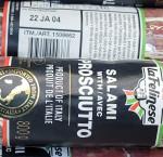 La felinese salame prosciutto 800 g