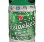 Heineken 5000 ml