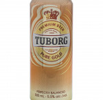 Tuborg gold 500 ml