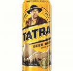 Tatra beer 500 ml