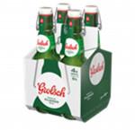 Grolsch premium pilsner  4 x 450 ml