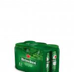 Heineken  6 x 500 ml