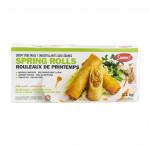 Summ vegetable springs rolls 1.1 kg
