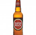 Super bock  6 x 330 ml bottle