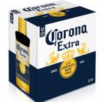 Corona extra  12 x 330 ml bottle