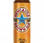 Newcastle brown ale  500 ml