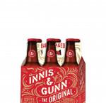 Innis & gunn the original  6 x 330 ml bottle