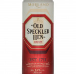 Old speckled hen  4 x 500 ml