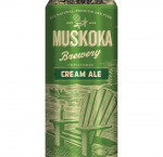 Muskoka cream ale  473 ml