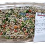 Kirkland quinoa salad 1.1 kg