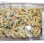 Kirkland mediterranean pasta salad 1.4 kg