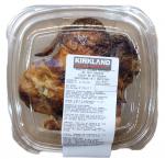 Kirkland roasted chicken seasoned