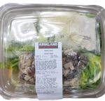 Kirkland caesar salad  (avg. 1.50kg)