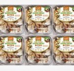 Fresh additions fully cooked chicken breast bites 10 x 100 g