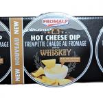 Fromalp hot cheese dip 3 x 170 g
