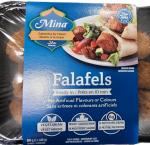 Mina falafels 2 x 440 g