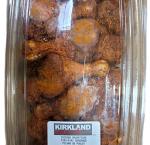 Chicken drumsticks seasoned (avg 1.828 kg)