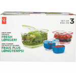 President's choicefood saver boxed set