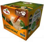 Fontaine sante mini traditional hummus 16 x 57 g