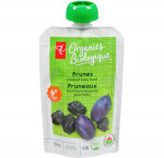 Pc organicsprunes strained baby food1