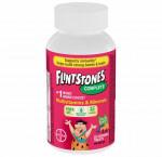 flintstones complete multivitamins - 220 chewable tablets