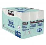 Kirkland signature paper towels pack of 12