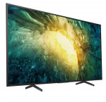 Sony 75-in. 4k hdr android smart tv kd75x750h