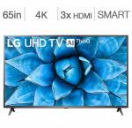 Lg 65-in. smart 4k uhd tv 65un7300
