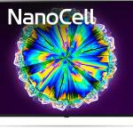 Lg 65nano85una 4k uhd nanocell smart tv