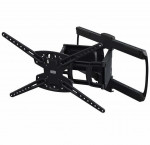 Avf multi-position tv wall mount for 32-in. to 90-in. flat panel tvs