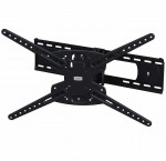 Avf tilt and turn tv wall mount for 32-in. to 90-in. flat panel tvs