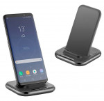 Ubio labs shadow fast wireless charging stand, 2-pack