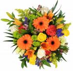 Colour me happy bouquet